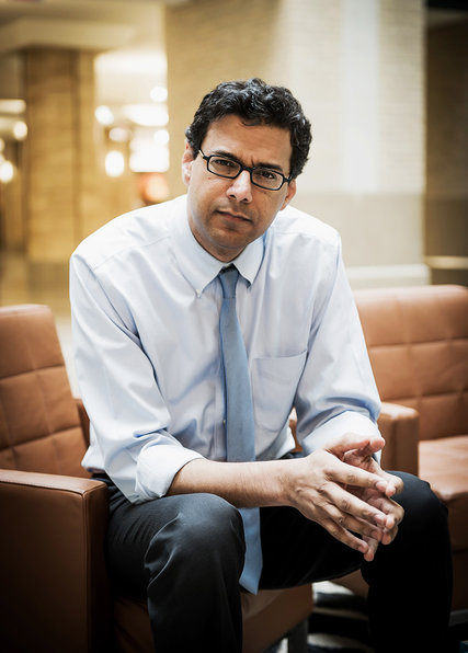 BBC Radio 4 The Future of Medicine – Dr Atul Gawande – 2014 ReithLectures